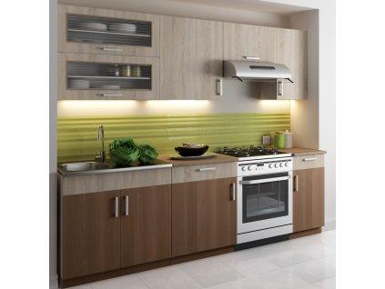 Kuchyně Bianca 240