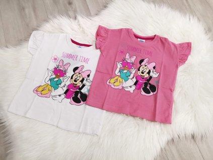 2pack Trička Minnie