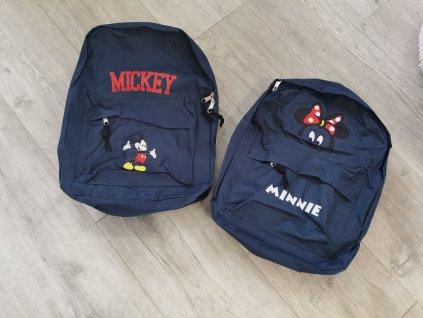 Batohy Mickey/Minnie
