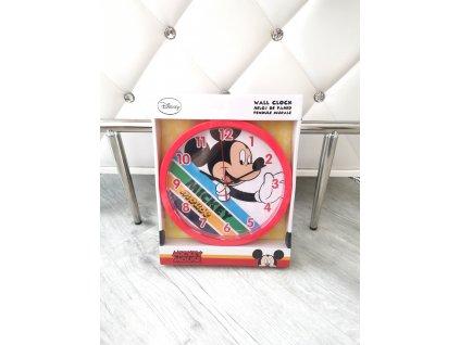 Mickey hodiny