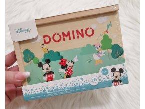 Domino Mickey a Minnie