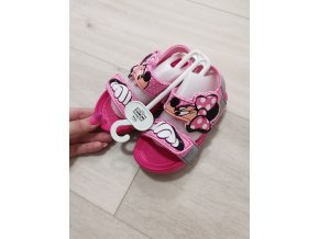 Sandálky Minnie