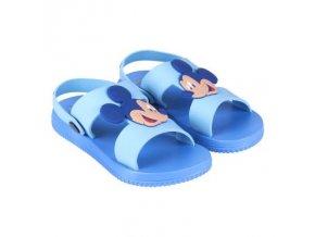 Sandálky Mickey