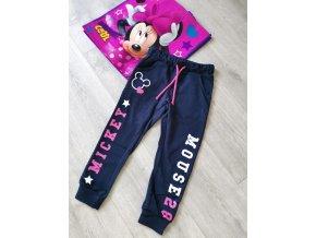 Tepláky Mickey Mouse