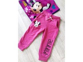 Tepláky Minnie
