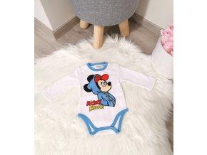 Body Mickey čepice