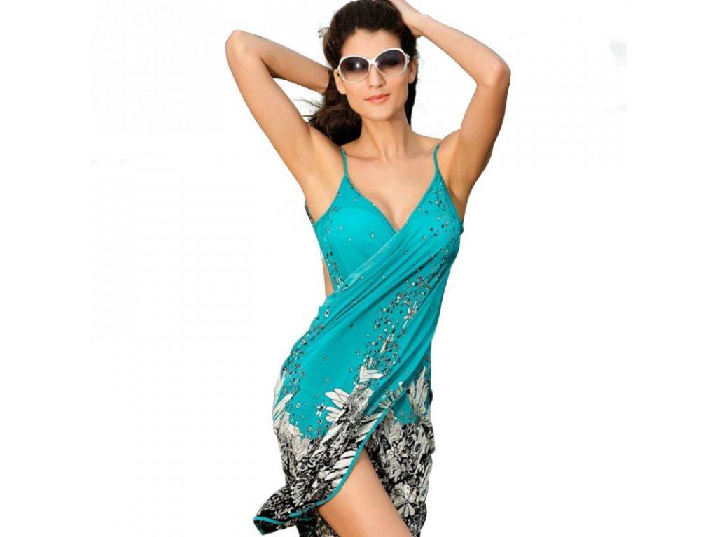 Dámské letní šaty LAURENCE - NAKUPZAHUBICKU.CZ 14b36576fd
