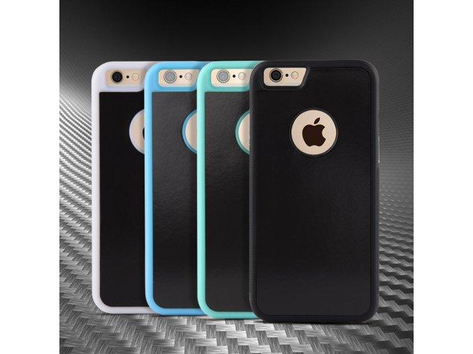 Magnetický kryt na iPhone