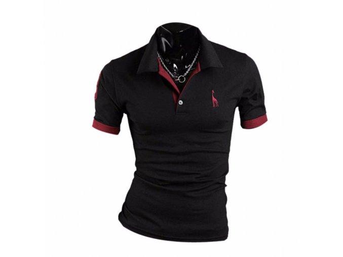 Pánské triko s krátkým rukávem (barva Bílá, Velikost XS)