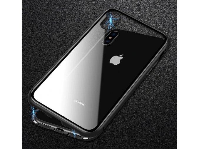 Magnetický obal na iPhone