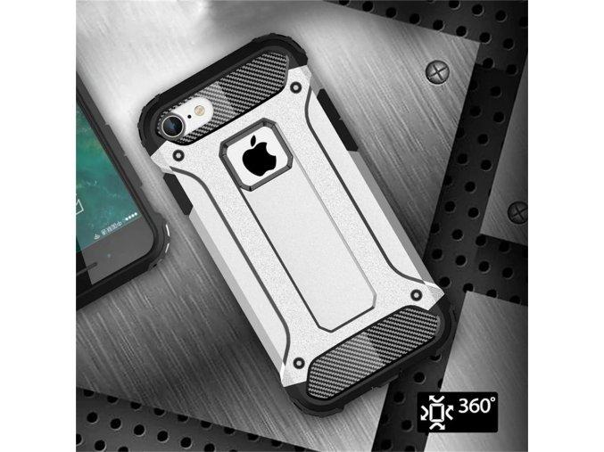 Vysoce ochranný kryt na iPhone