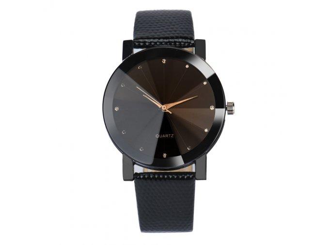 Dámské hodinky z nerezové oceli - 3 barvy (Varianta 3)