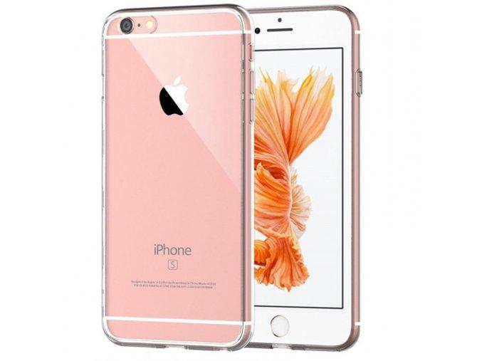 Čirý obal na iPhone - SLEVA 65%