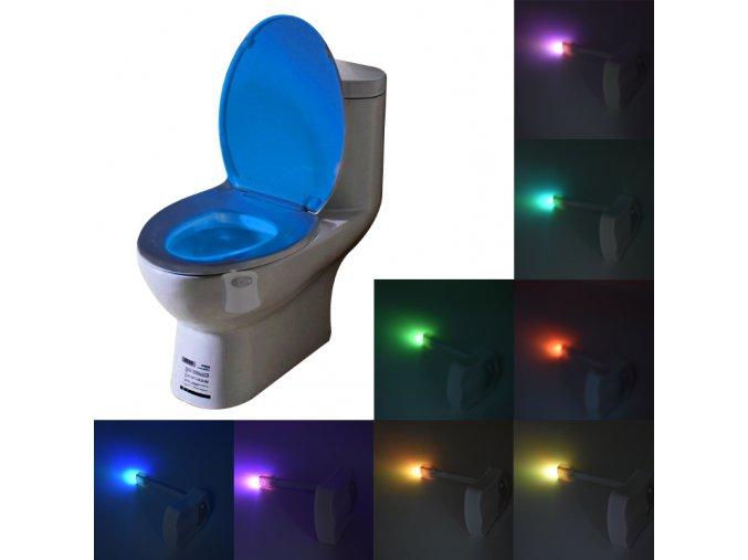 wc toaletni svetlo