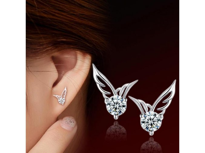 2017 fashion lady silver cute angel wings crystal earrings wholesale.jpg 640x640