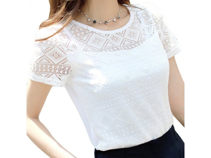 2017 Women Clothing Chiffon Blouse Lace Crochet Female Korean Shirts Ladies Blusas Tops Shirt White Blouses.jpg 640x640