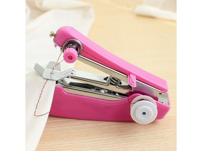 Hot 1Pcs Portable Needlework Cordless Mini Hand Held Clothes Fabrics Sewing Machine.jpg 640x640