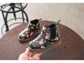 zimní boty pro děti i dospělé