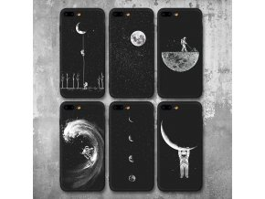 Obal na iPhone BLACK