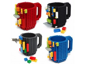 Lego hrneček