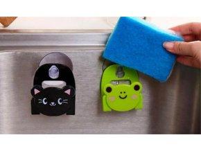 Dětský držák na mýdlo