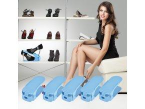 Stojan na boty