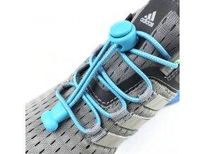 Tkanička do boty