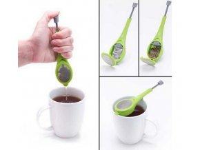 Nástroj na čajové sáčky