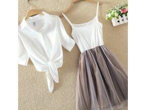 Set košile + šaty