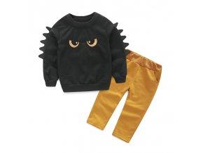 Dětská souprava mikina + kalhoty