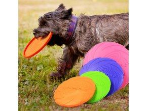 Frisbee pro domácí mazlíčky
