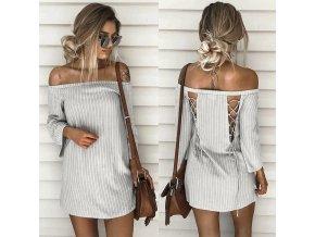 Dámské mini šaty