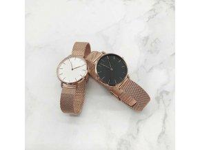 Dámské elegantní hodinky