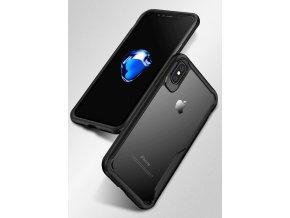 Ochranné rámečky na iPhone