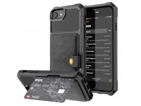 Ochranný obal na iPhone