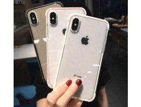 Třpytivý obal na iPhone