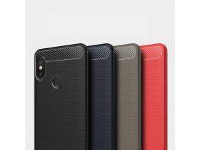 Ochranný obal na Xiaomi Redmi Note 5