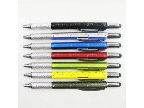 Propiska - různé barevné varianty