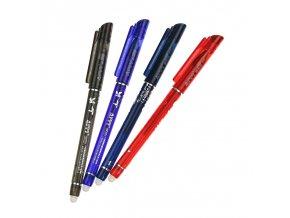 Gumovací pero