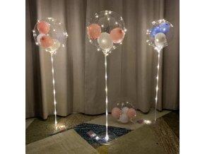 LED balónky
