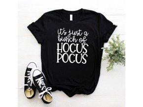 Dámské tričko HOCUS POCUS