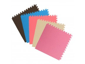Kusový koberec - různé barvy