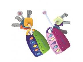 Dětské klíče na hraní