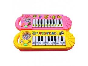 Dětské piáno