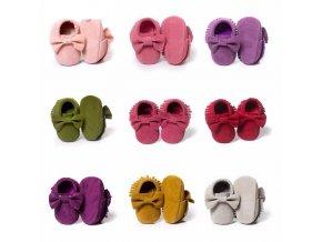 Dětské boty BABY