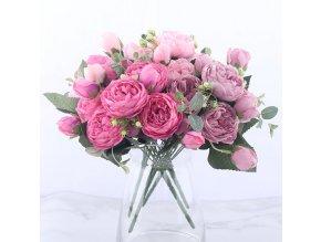 Umělá kytice