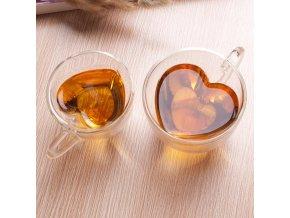 Hrneček na čaj HEART