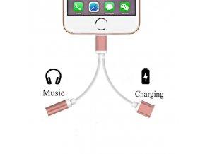 Redukce na iPhone