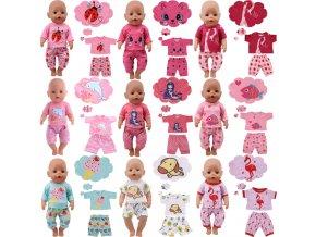 Oblečení pro panenku CITTIE