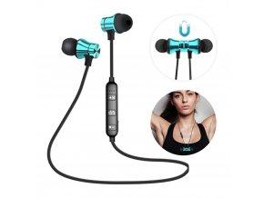 Sportovní bezdrátová bluetooth sluchátka XD5